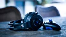 Razer también tiene nuevos auriculares inalámbricos para Xbox One y PlayStation 4
