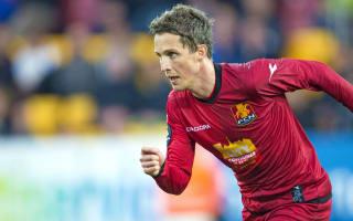 Jets sign former Denmark international Nordstrand