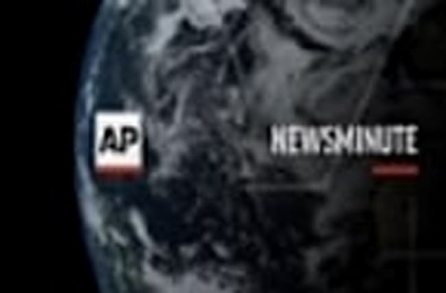 AP Top Stories Jan. 23 P