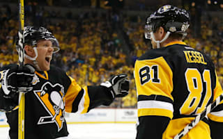 Stanley Cup playoffs three stars: Penguins impressive in opening round