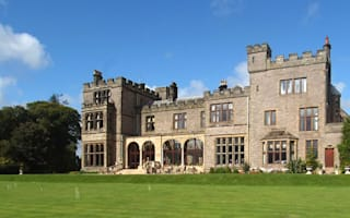 Win! A luxury spa break for two at Armathwaite Hall