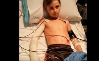 Boy survives bite by one of world's deadliest spiders in Australia