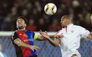 Basel 0 Sevilla 0: Holders take step towards last eight