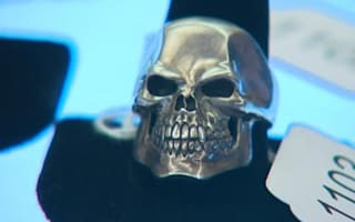 Mobster 'Whitey' Bulger' auction raises $100,000