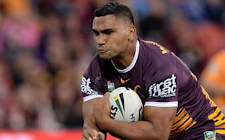 Broncos forward Pangai faces up to 12 weeks out