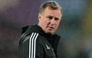 Northern Ireland v Belarus: Last chance to impress as O'Neill prepares to trim squad
