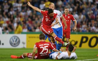Carl Zeiss Jena 0 Bayern Munich 5: Lewandowski hat-trick fires reigning champions into next round
