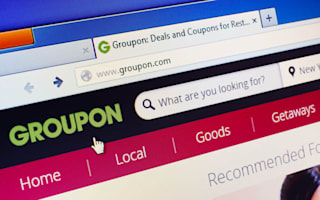 Groupon customers say their bank accounts are being emptied