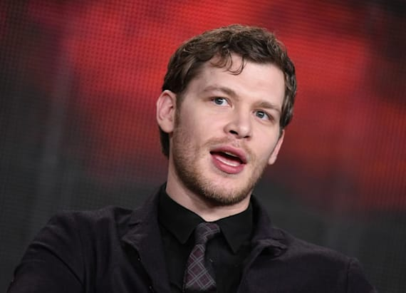 'The Originals' adds a new vampire