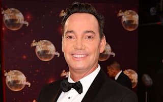 Craig Revel Horwood gives his verdict on the remaining Strictly contestants