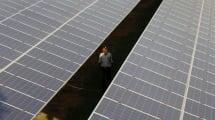 India creará toda una 'isla solar' que generará electricidad no contaminante