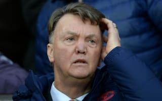 Reluctant Van Gaal considers signings