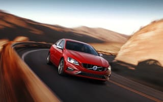 Volvo's DRIVe engines will match V8s