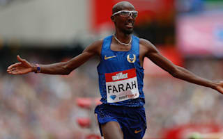 Radcliffe backs Farah for Rio defence