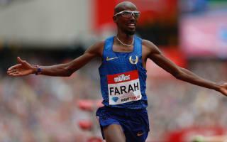 Radcliffe backs Farah for Rio defence