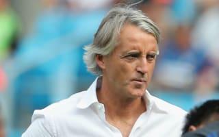 Mancini, Trapattoni, Matthaus apply for South Africa job