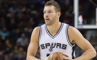 Spurs bring up 50th win, Raptors victorious as Celtics stun Warriors