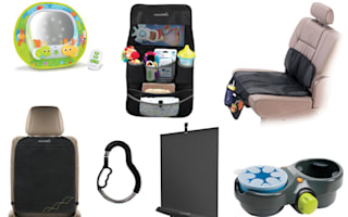 Win! A baby travel bundle from Munchkin