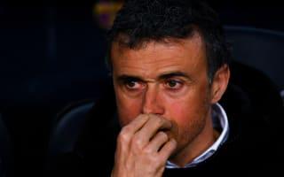 Lopetegui: I understand Luis Enrique's decision to leave Barca