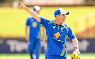 Warner brushes off Steyn's 'fast bowler talk'
