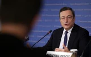 ECB interest rate cut stuns markets