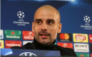 Pretentious Pep? - Guardiola underestimated Monaco, claims Desailly