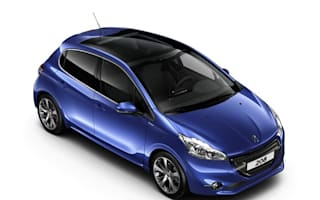 Peugeot gets visceral with 'Intuitive' special edition