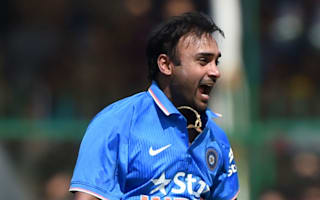 Mishra takes five as Black Caps crumble to series defeat
