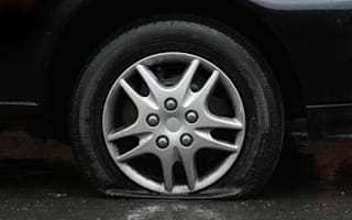 Women urged to stay alert to bogus flat tyre ploy