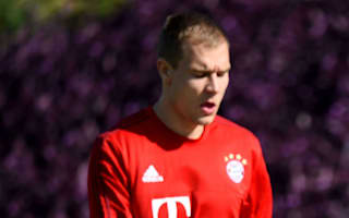 BREAKING NEWS: Badstuber joins Schalke on loan
