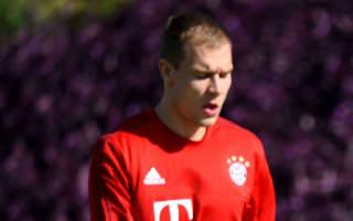 BREAKING NEWS: Badstuber joins Schalke on loan
