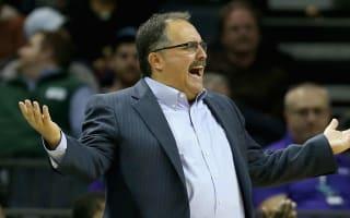 NBA fines Van Gundy for criticism of officials