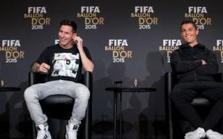 Football France announces rule changes for Ballon d'Or