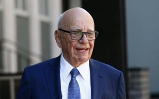 Rupert Murdoch's Fox makes formal £11.7bn bid to take over Sky