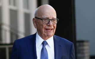 Rupert Murdoch's Fox makes formal £11.7bn bid to take over Sky
