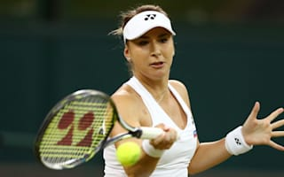 Bencic out of Olympics to focus on US Open