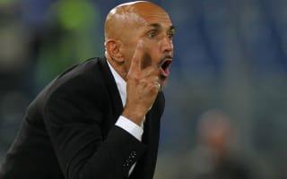 Roma closing gap to Juventus, believes Spalletti