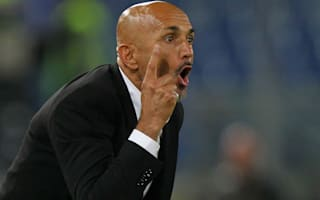 Roma closing gap to Juventus, believes Spalletti