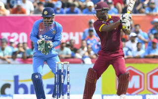 Dhoni laments execution after loss
