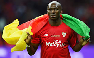 M'bia set to follow Gervinho to Hebei