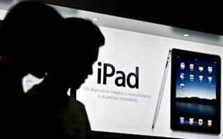 Fake iPads warning over Xmas gifts