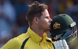 Record-breaking Smith knock sets up Australia triumph