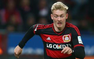 Villarreal v Bayer Leverkusen: Brandt eyes final