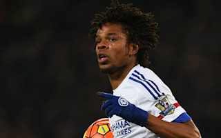 Injured Remy returns to Chelsea