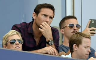 'Champion' Lampard still not fit for NYCFC