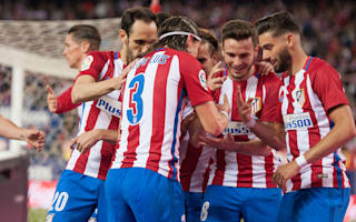 Villaverde hopes for fitting farewell in last Calderon derby