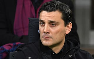 Montella confident Milan can cope without injured Bacca