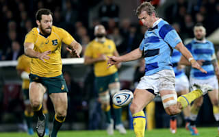 Veteran Rougerie set for 19th season with Clermont