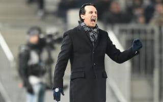 PSG have shown improvement - Emery revels in Coupe de la Ligue win