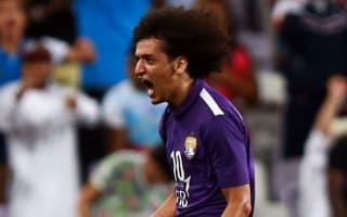 Al Ain 3 El Jaish 1: Caio capitalises on late error